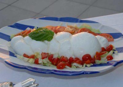 Artisan & italian food